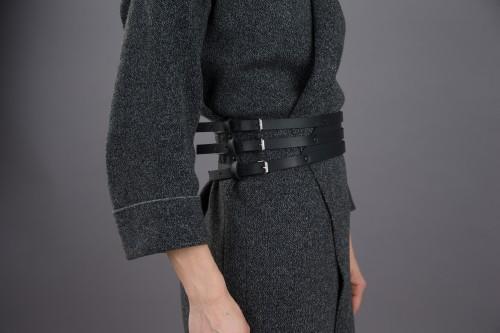 CHORD no1 belt