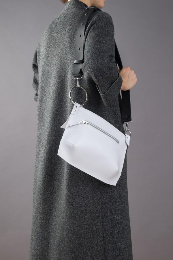 WHITE SERENITY bag